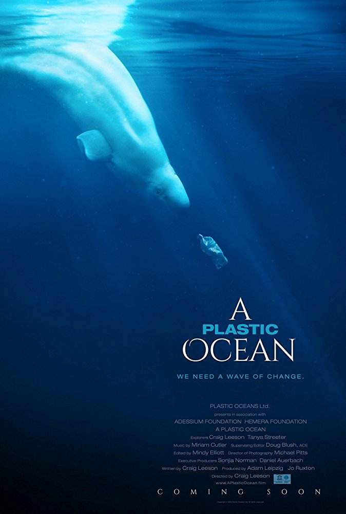 Watch Movie A Plastic Ocean