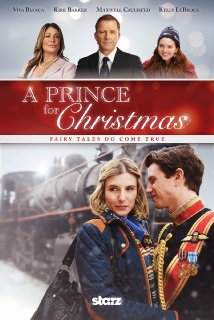 Watch Movie A Prince for Christmas