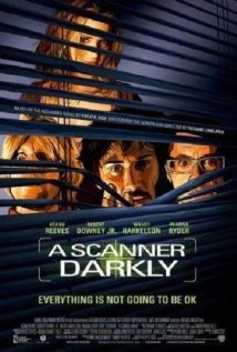 Watch Movie A Scanner Darkly
