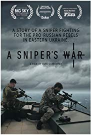 Watch Movie A Sniper's War
