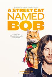 Watch Movie A Street Cat Named Bob