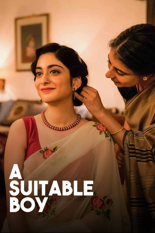 Watch Movie A Suitable Boy - Season 1