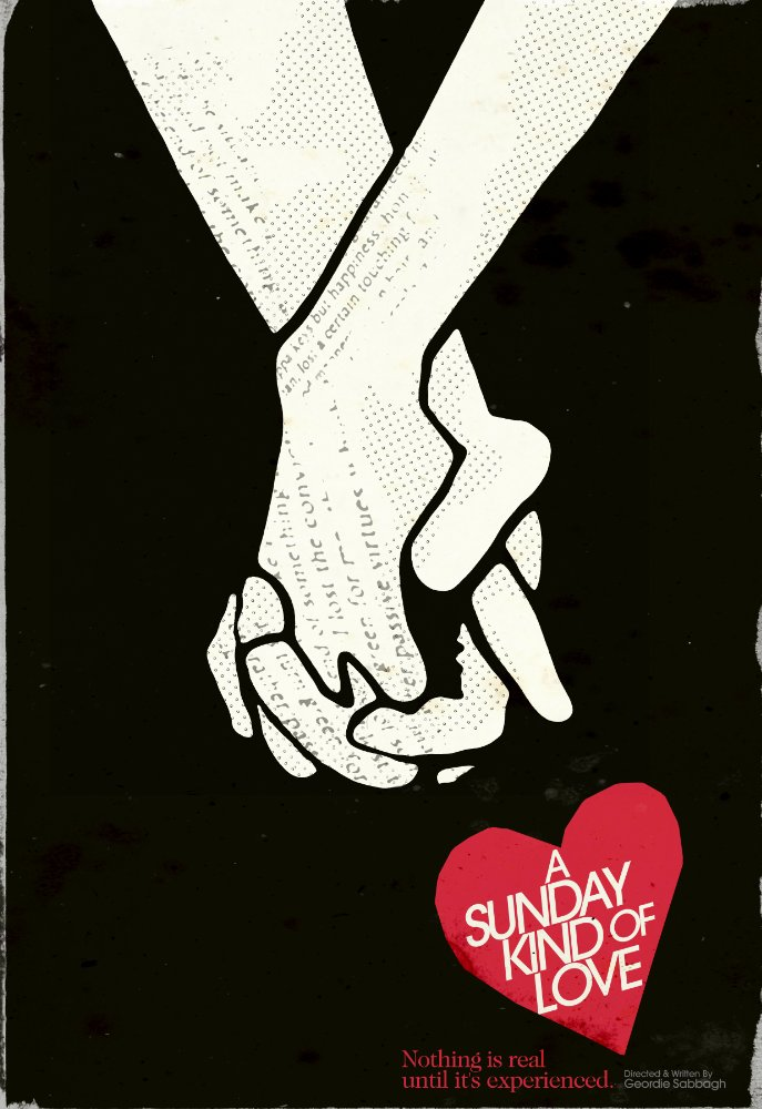 Watch Movie A Sunday Kind of Love