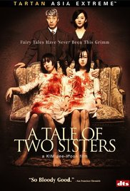 Watch Movie A Tale of Two Sisters