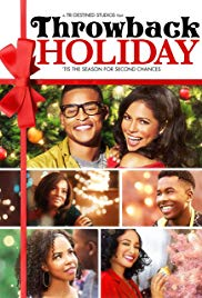 Watch Movie A Throwback Holiday
