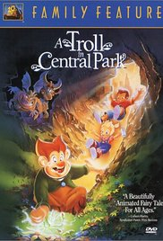 Watch Movie A Troll in Central Park