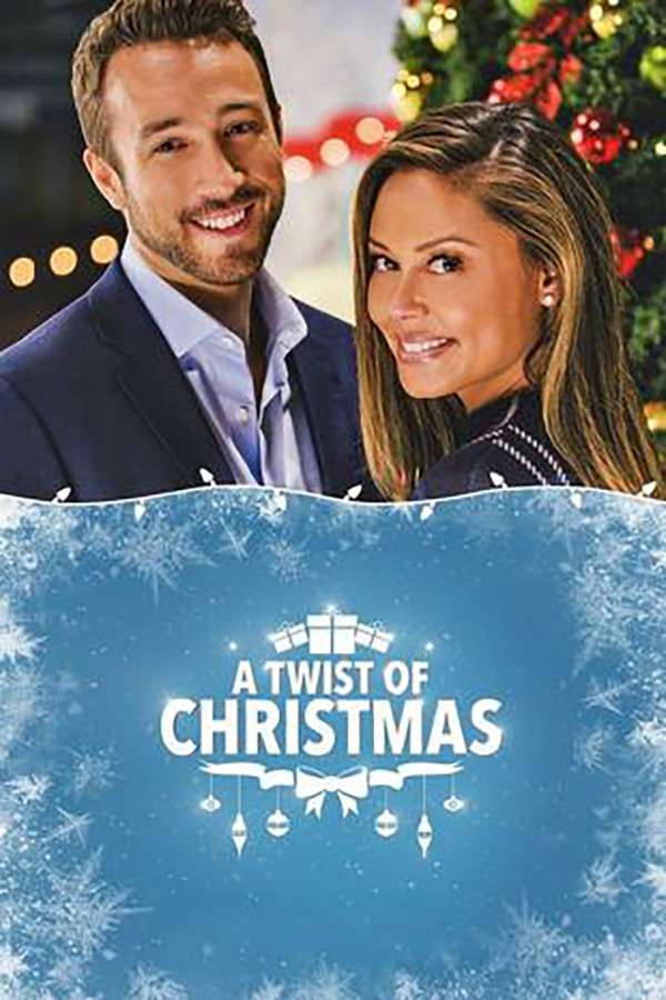 Watch Movie A Twist of Christmas