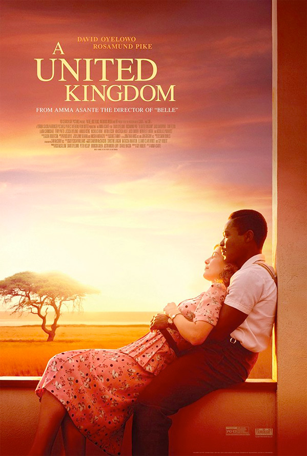 Watch Movie A United Kingdom