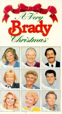 Watch Movie A Very Brady Christmas