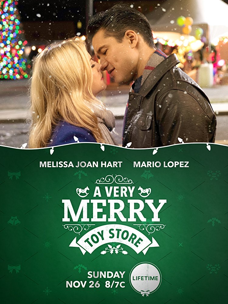 Watch Movie A Very Merry Toy Store
