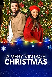 Watch Movie A Very Vintage Christmas
