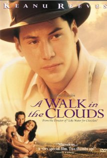 Watch Movie A Walk In The Clouds