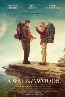 Watch Movie A Walk in the Woods