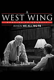 Watch Movie A West Wing Special to benefit When We All Vote