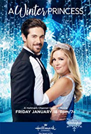 Watch Movie A Winter Princess