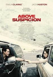 Watch Movie Above Suspicion