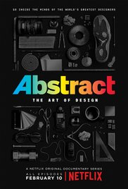 Watch Movie Abstract: The Art of Design - Season 1