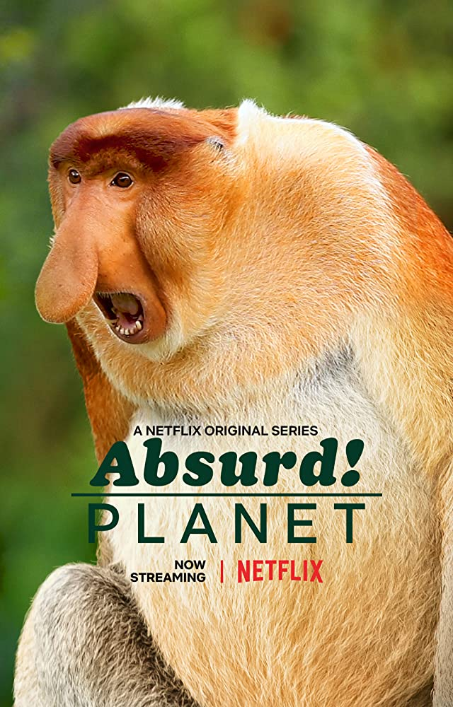 Watch Movie Absurd Planet - Season 1