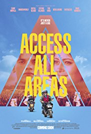 Watch Movie Access All Areas