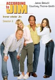 Watch Movie According to Jim - Season 2