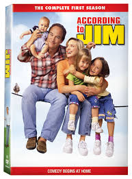 Watch Movie According to Jim - Season 6