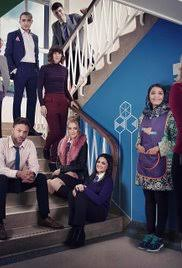 Watch Movie Ackley Bridge - Season 1