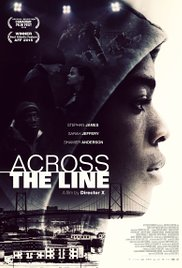 Watch Movie Across the Line