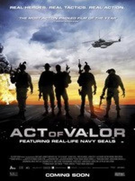 Watch Movie Act Of Valor