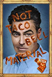 Watch Movie Adam Carolla: Not Taco Bell Material