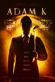 Watch Movie Adam K