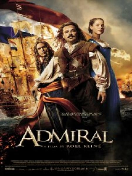 Watch Movie Admiral