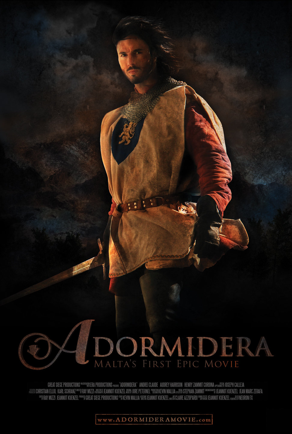Watch Movie Adormidera
