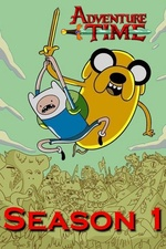 Watch Movie Adventure Time - Season 1