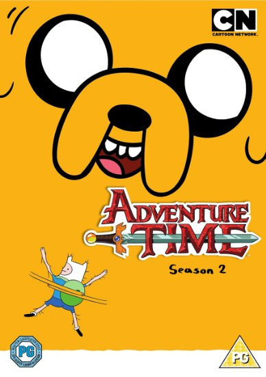Watch Movie Adventure Time - Season 2