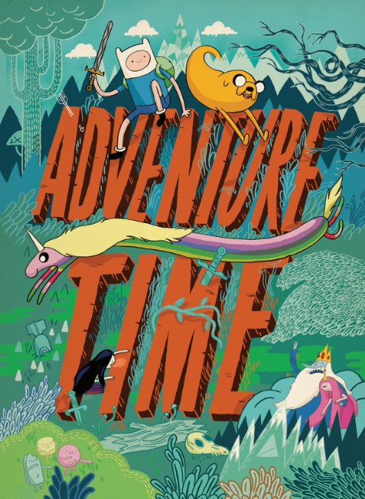 Adventure Time with Finn and Jake - Season 7