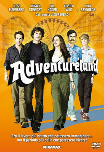 Watch Movie Adventureland