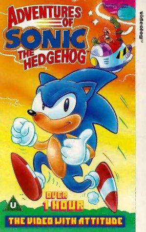 Watch Movie Adventures of Sonic the Hedgehog