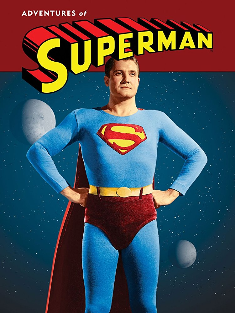 Watch Movie Adventures of Superman - Season 1