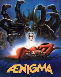 Watch Movie Aenigma: Lucio Fulci and the 80s