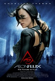 Watch Movie Aeon Flux