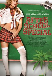 Watch Movie After School Special