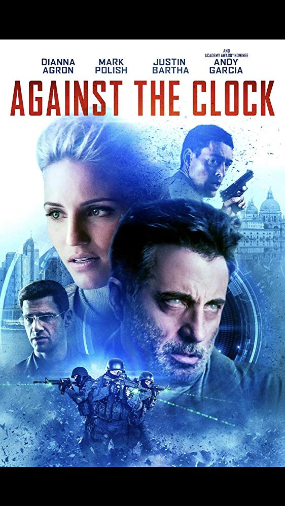 Watch Movie Against the Clock