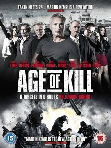 Watch Movie Age Of Kill (2015)