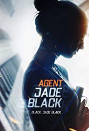 Watch Movie Agent Jade Black