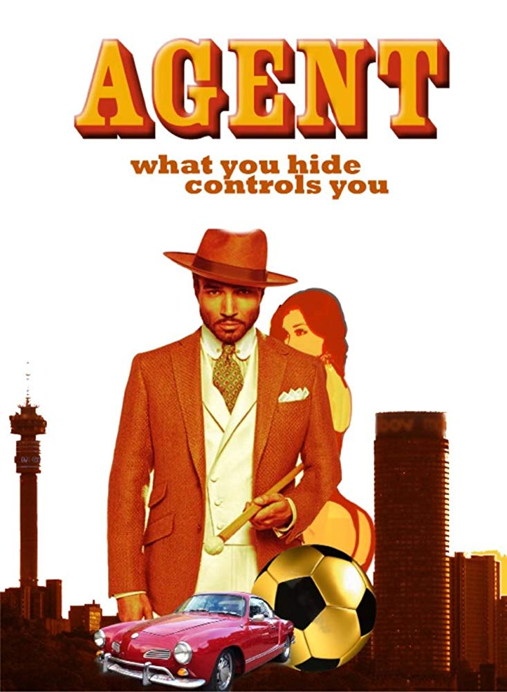 Watch Movie Agent - Season 1