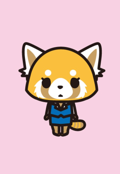 Watch Movie Aggressive Retsuko