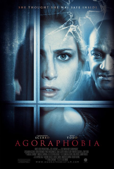 Watch Movie Agoraphobia