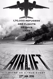 Watch Movie Airlift