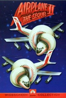 Watch Movie Airplane Ii: The Sequel
