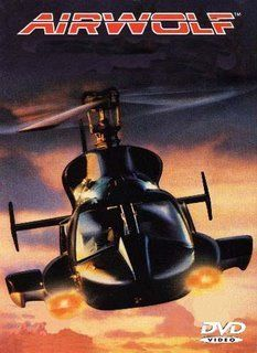 Watch Movie Airwolf - Season 2